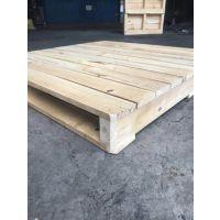 广西托盘批量到货 木托盘包装箱成品订购