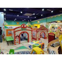 温州永嘉县儿童乐园淘气堡生产厂家