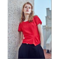 迪笛欧杭州外贸尾货服装批发市场在哪里批发市场折扣 女装代理店品牌尾货多种风格黄色半身裙新款组货包