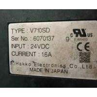 供应FUJI富士V710SD,V710ISD,V710T-004,V710IS触摸屏,有全新外壳
