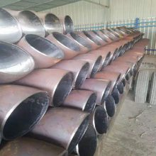 小口径碳钢无缝弯头生产厂家