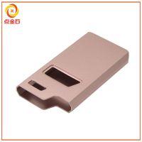 阳极氧化电子烟外壳、型材电子烟,铝合金外壳