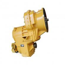 山工50装载机变速箱变矩器专用溢流阀YJ375A-40000原厂配件