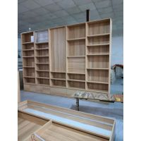 设计生产销售展览展柜与展示柜,一站到底服务模式
