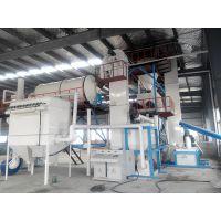 供应保温砂浆生产设备。百事达玻化微珠保温砂浆全自动新型生产线