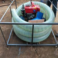 澜海厂家直营车载吸粮设备 畅销吸粮高效率玉米小麦吸粮机 粮食装车5-15吨