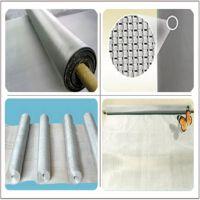 316L不锈钢丝网 环保级食品专用钢丝网 耐腐蚀过滤网
