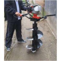 德阳种树挖坑机产品 电线秆挖坑机多少钱一台