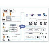 火车站汽车站等客运中心IP网络广播系统解决方案