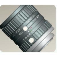 瑞利光学|RAY1616-M5|工业镜头|镜头