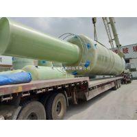 厂家直销 喷淋塔废气处理设备 酸雾喷淋塔 废气塔