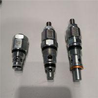 深圳助液供应意大利原装进口Oleoweb插装阀 液压阀VMD30C3-18S