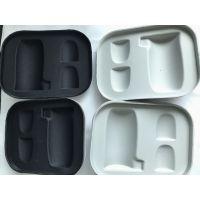 东莞厂家加工定制优质EVA热压各种耳机包收纳盒eva热压制品