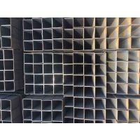 山东地区 Q345B方管 热轧大口径方钢管厚壁方通 厂家直销正品规格齐全
