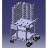 汽车工位器具制造-铜陵汽车工位器具-联合创伟汽车技术