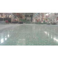 安顺水磨石起灰处理水磨石固化 水晶渗硅
