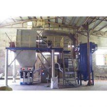 浙江干粉砂浆设备-干粉砂浆设备价格-雪景机械(优质商家)