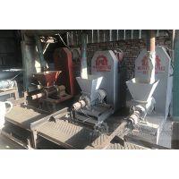 一套全自动秸秆木炭机多少钱 无烟机制木炭生产机厂家