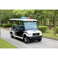 贵阳玛西尔DN-4-6悍马款电动巡逻车技术规格