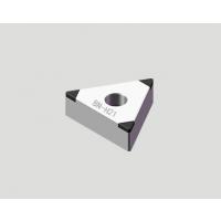 加工齿轮内孔用华菱超硬CBN刀具效率高【可连续加工CBN耐磨刀片】