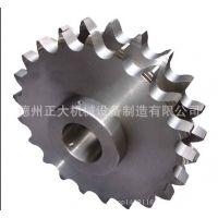 传动链轮 不锈钢机械链轮 电锯链轮 均可定制