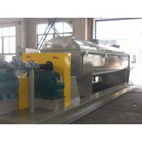 供应KJG系列空心浆叶烘干机 二氧化硅干燥设备