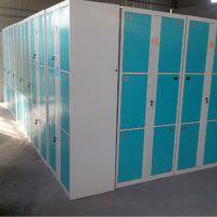 水上游乐设施 联网寄存柜 水上乐园更衣柜尺寸 广州易特瑟