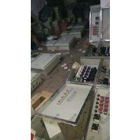 喀什防爆电源插座箱