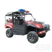 UTV400全地形多功能消防摩托车参数山东天盾消防摩托车专卖