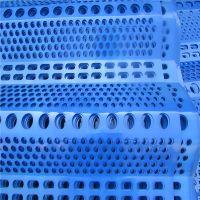挡风抑尘墙 防尘墙安装 蓝色防尘网
