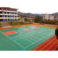 常德建设一个标准的篮球场需要多少钱 长沙天恒体育为您报价
