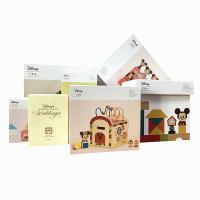 FSC认证证书纸张包装盒,礼品盒、手工盒