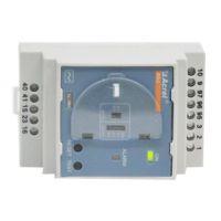 安科瑞数字式频率继电器ASJ10-AI厂家供应