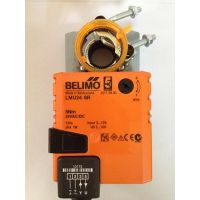 BELIMO博力谋LM24A-SR  LMU24-SR电动风阀执行器 24V 模拟量5NM