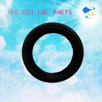 IRO储纬器毛刷圈艾洛储纬器猪毛刷涨力圈羊毛涨力圈186毛刷涨力圈纺织配件
