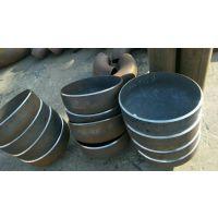 洲际重工方管封头 金属管帽 厂家价格
