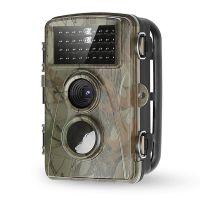 野外打猎相机 红外感应器 高清防水狩猎相机 动物监控观测相机