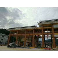 温州学校改造铝窗花装饰、幕墙铝花格厂家设计