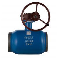 无泄漏焊接球阀广泛应用在多领域