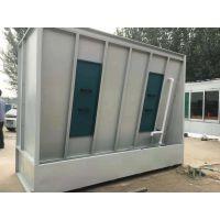 陕西中大型环保木工中央集尘整套设备生产商