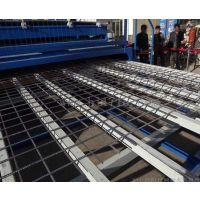 隧道支护钢筋焊网机厂家 新闻全自动钢筋网排焊机