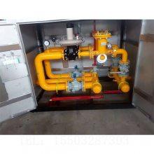 RTZ-AK 系列直接作用式调压器