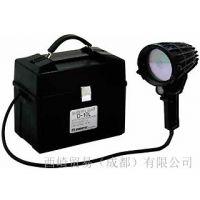 日本MARKTEC码科泰克手提式紫外线探伤灯Super Light D-10C西崎商社西南总代理