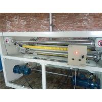 中瑞PVC65/132落水管生产线管材挤出机设备