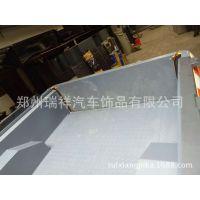 江淮瑞铃瑞驰皮卡铁货箱宝钢板材质货箱保护盒车厢垫尾箱垫