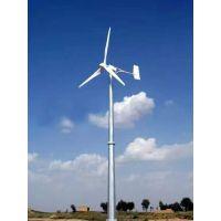 山西家用风力发电机5千瓦高性能小型风力发电机系统高效低噪免维护