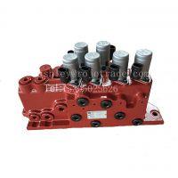 xgma轮式装载机备件 控制阀组件MYF200-A08-2010 LW600KN变速箱配