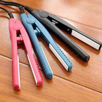 特价 迷你直发器直卷两用卷发棒 卷发器陶瓷直板夹电夹板