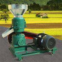 养殖畜牧机械颗粒机 饲料颗粒机 家禽专用颗粒饲料机