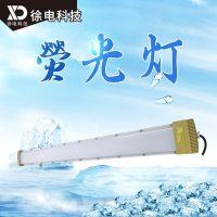厂家直销 LED 防爆荧光灯 物美价廉 节能40W生产厂家冷库灯防爆型